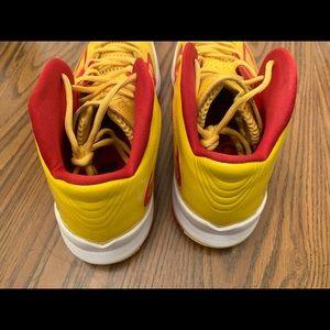 """bd163821645 Jordan Shoes - Jordan Aero Flight """"Hulk Hogan"""""""